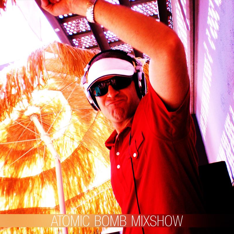 Atomic Bomb Mixshow