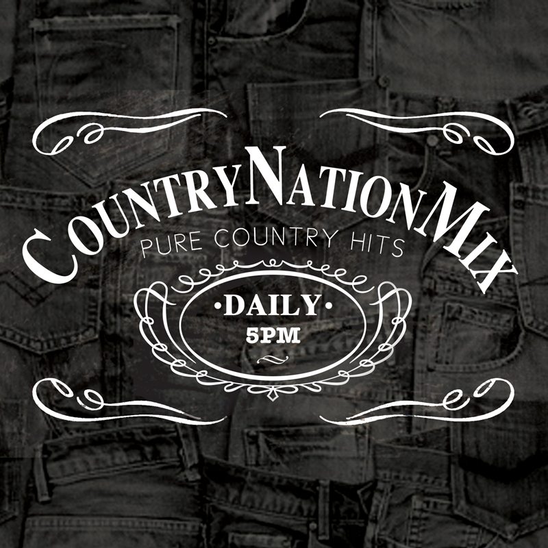 Country Nation Mix